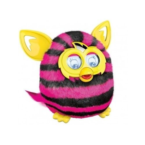 how to play with a furby without the app