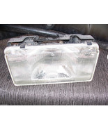 BROUGHAM RIGHT HEADLIGHT OEM USED ORIGINAL GM CADILLAC PART FLEETWOOD SE... - $176.72