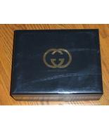 Gucci Guilty Empty Perfume Box Jewelry Trinket Box Storage  - £13.81 GBP