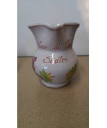 Set of 2 Vino Di Casa Sadler Pitchers - $69.99