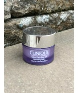 NEW WITHOUT BOX Clinique Take The Day Off Cleansing Balm .5 oz / 15 ml T... - $4.94