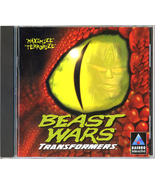 Beast Wars: Transformers [PC Game] - $14.99