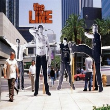 Monsters We Breed by The Line CD NEW - $24.74