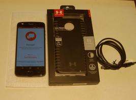 Very Nice Unlocked 32gb Verizon Moto Z2 Play w Warranty - $269.99