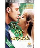 Te Sigo Amando novela 2-Disc Set (Edited From Original Telecast) DVD New - $6.91