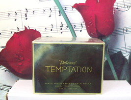 Gale Hayman Delicious Temptation EDT Spray 3.3 FL. OZ. NWB - $99.99