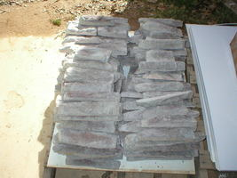 12 Stackstone Veneer Concrete Stone Molds #ODF-03 Make 100s of Stones, Fast Ship image 9