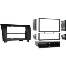 Metra 99-8220 2007-2013 Toyota Tundra/Sequoia 2008 & Up Single- or Doubl... - $61.19