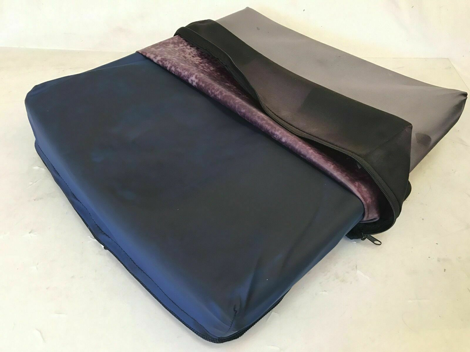 Invacare - Infinity LC Seat Cushion - 18x18 for Wheelchairs image 2