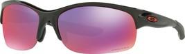 Oakley Commit SQ Sunglasses OO9086-0362 Polished Black Frame W/ PRIZM Ro... - $93.05