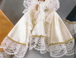 Infant of prague   white satan gown thumb200