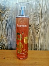 "Bath & Body Works ""Pearberry"" Fragrance Mist 8 ounce NEW - $6.95"