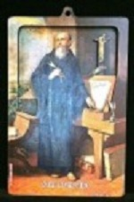 St. benedict 6029 ben x
