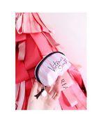 New Victoria's Secret VS Coins Bag Purse / MINI COSMETIC Makeup Bag - £9.74 GBP