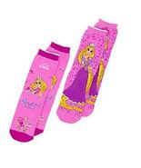 NEW Disney Princess Rapunzel Tangled Socks Size... - £7.00 GBP