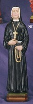 St. faustina 12 inch statue thumb200