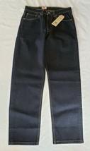 Levi's 550 Herren Jeans Blau 32 x 32 Bequeme Passform Neu mit Etiketten - $35.43