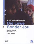 DIE LEWE SONDER JOU - Gaenor Becker, David Goatham,- South African DVD *NEW* - $20.00