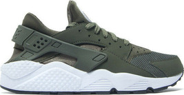 "New The Nike Air Huarache ""Cargo Khaki"" 318429-306 - $145.88"