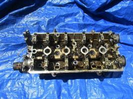 96-01 JDM Honda CRV B20B bare cylinder head assembly B20 1107730 P3F P75-5 44406 - $199.99
