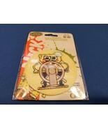 Spongebob Squarepants Craft Notion Nickelodeon Skipper Iron On Offray Ni... - $2.84