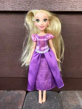 "2015 Hasbro Disney Princess Rapunzel Doll 10"" - $7.29"