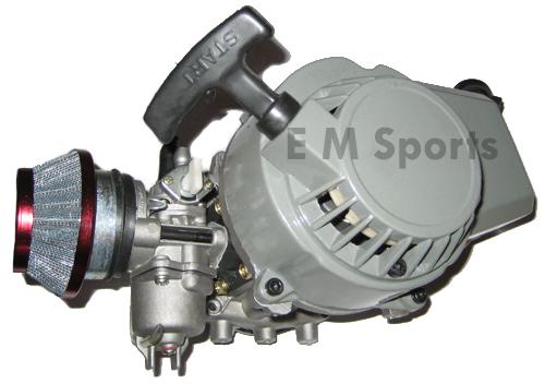 HP Performance Big Bore Engine Motor Parts for 49cc Mini Pocket Bike Scooter