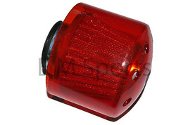 Dirt Pit Bike Performance Air Filter Red Plastic Cover Parts 50 70cc 90cc 110cc - $11.83
