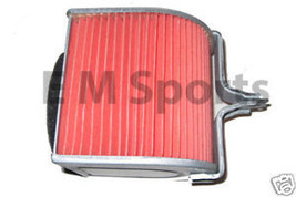 250cc Gas Scooter Moped Air Filter Cleaner For Honda Helix CN250 CF250 Parts - $9.46