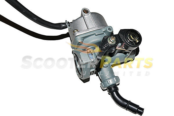 Gas Dirt Pit Bike Carburetor Carb Parts Pz19 and 50 similar
