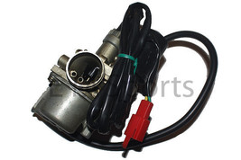 Chinese Gas Scooter Moped KYMCO Dink Like 50 2T Carburetor Carb Motor Parts 50cc - $34.55