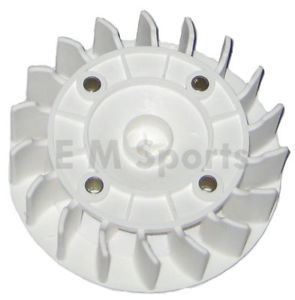 Gas Scooter Moped Plastic Fan 125cc 150cc KYMCO Agility 125 150 Movie Motor Part