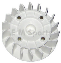 Gas Scooter Moped Plastic Fan 125cc 150cc KYMCO Agility 125 150 Movie Mo... - $13.06