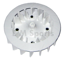 Gas Scooter Moped Plastic Fan 125cc 150cc KYMCO Agility 125 150 Movie Motor Part image 3