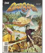 Lot of Six Dragon Magazines - $33.95
