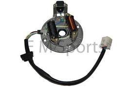 Coolster Dirt Pit Bike Engine Stator Alternator Winding 70cc 125cc Parts QG-210 - $32.68