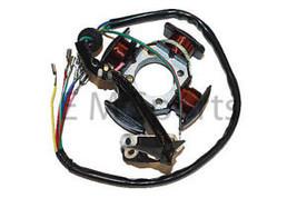 China Dirt Pit Bike Atv Quad 156FMI 162FMJ 125cc 150cc 4 Pole Stator Alternator - $28.94