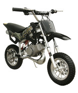Mini Moto Pocket Dirt Bike Performance Air Filter 47cc 49cc COOLSER QG-5... - $18.66
