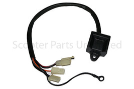 80cc Dirt Pit Bike Engine Motor Electric CDI Control For Yamaha PW80 199... - $24.67