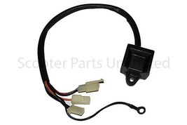 80cc Dirt Pit Bike Engine Motor Electric CDI Control For Yamaha PW80 1994 - 2001 image 3