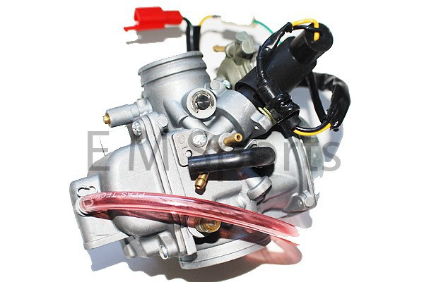 baja reaction 250 go kart buggie engine motor 30mm. Black Bedroom Furniture Sets. Home Design Ideas