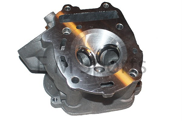 Atv Quad Go Kart Engine Motor Cylinder Head 250cc Parts image 4