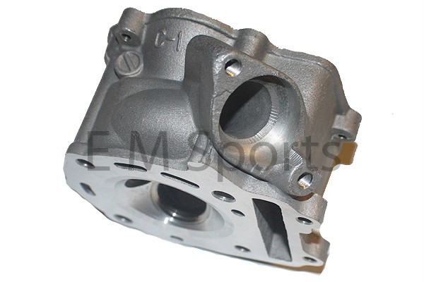 Atv Quad Go Kart Engine Motor Cylinder Head 250cc Parts image 6