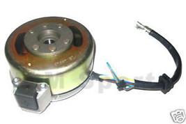 Atv Quad 4 Wheeler 90cc Stator Flywheel Alternator Magneto Roketa Taotao Yerfdog - $51.38