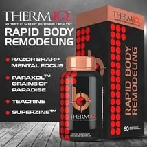 VPX Bang ThermIQ Fat Burner Weight Loss Energy Focus Mood - 60 caps BRAI... - $34.06