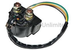 Solenoid Relay For Atv Quad Honda TRX300EX Fourtrax Sportrax Engine Parts 02-03 - $13.46