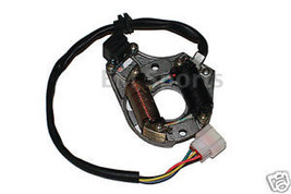 Chinese Atv Quad Stator Alternator Winding 125cc COOLSTER 3125XR8-S 3125C Parts - $32.68