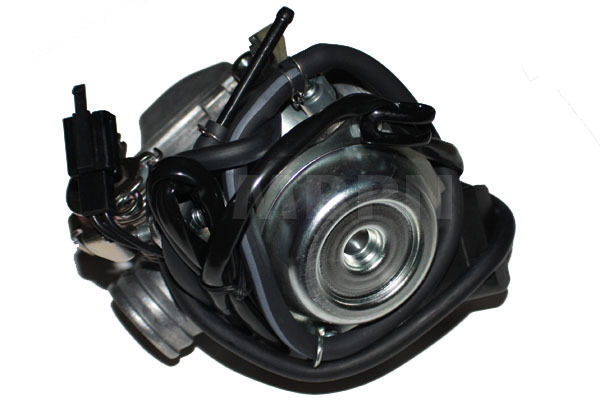 Atv Quad 150cc Performance Mikuni Carburetor TAOTAO ATA150 ATA150-D ATA-150G image 2