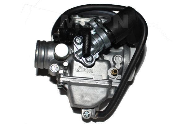 Atv Quad 150cc Performance Mikuni Carburetor TAOTAO ATA150 ATA150-D ATA-150G image 5