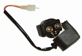 Gas Moped Scooter Solenoid Relay Taotao Lancer Roman 150 Cy150 Atm50 Cy50 Evo - $14.86